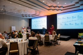 CityLife Business Retreat 2021 . Must credit Blueclick Photography