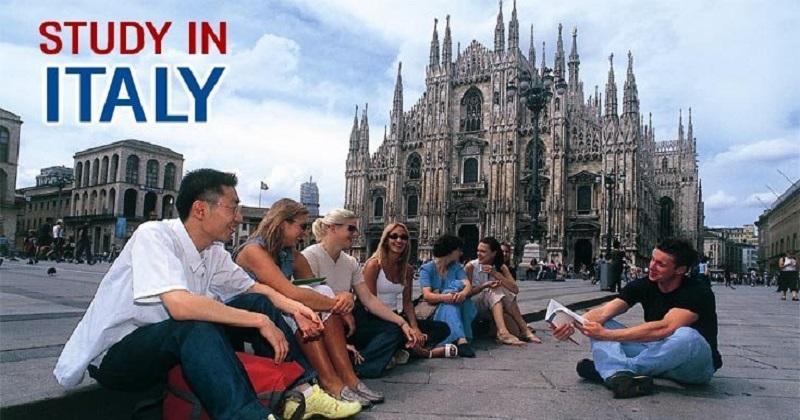 Italian government scholarships