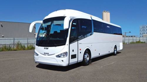 Comfortable and air conditioned luxury coaches to carter for conferences, tours and private hire