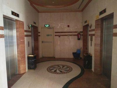 madina-badar-alanbariya-madinah-hotel-lift-area