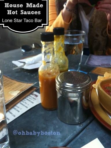 hot sauce tm