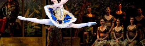 Revenge, Opium, Love & Loss at the Ballet