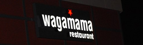Wagamama Opens at MarketStreet in Lynnfield