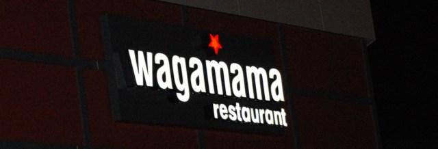 Wagamama opens in Lynnfield, MA at MarketStreet