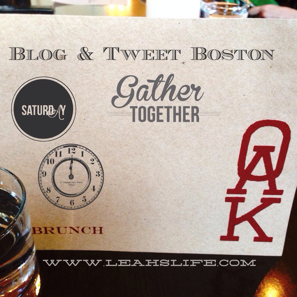 Oak Long Bar And Kitchen: Brunch In Boston: Oak Long Bar & Kitchen ⋆ City Living