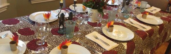 Beacon Hill Bistro's Chef Josh Lewin: Passover, Beets & Bourbon