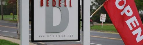 Bedell Cellars: North Fork Long Island