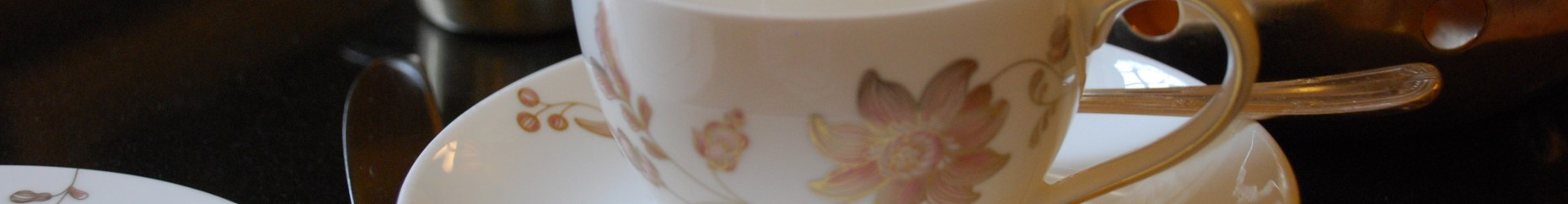 Tea at The Taj: Relax and Indulge