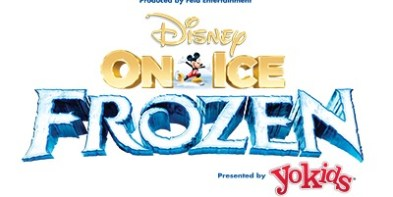 Welcome to Arendelle, MA: Disney On Ice presents Frozen presented by Stonyfield Yokids Organic Yogurt