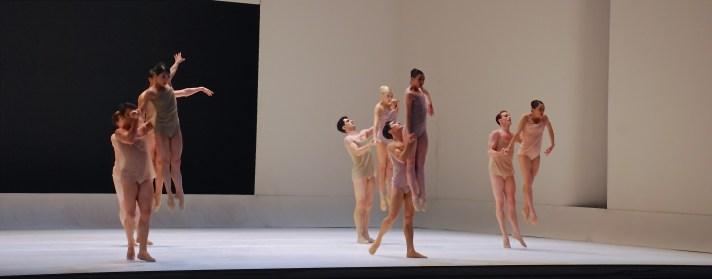 Chroma dancers: