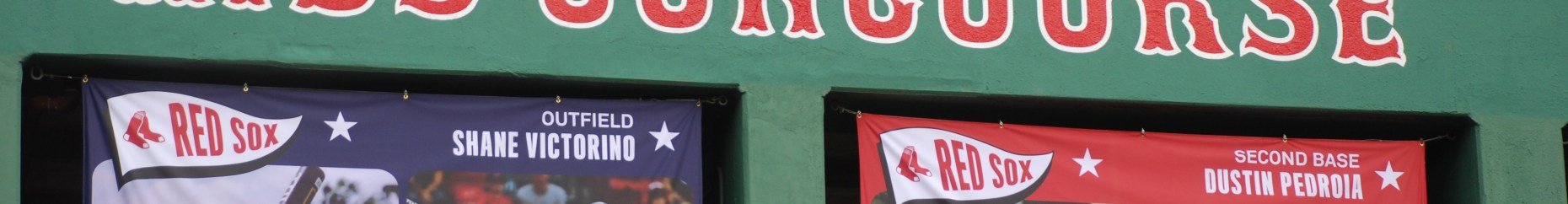 Calling All Kids: Opening Day, Gate K, and Mayor Marty Walsh