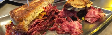 Leah's Lunch: Moody's Deli (Waltham)