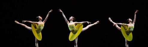 Kaleidoscope: Boston Ballet's Spring Fever