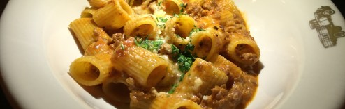 Pasta to Push you Past the Finish Line: Boston Marathon Dining