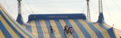 Opening the Cabinet of Kurios: Cirque du Soleil