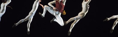 Mixed Bill: Boston Ballet's Robbins/The Concert