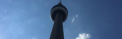 Travel to Toronto: Hôtel Le Germain Maple Leaf Square