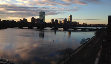 Stay in Boston: Royal Sonesta Boston