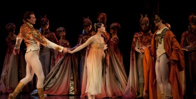 John Cranko's Romeo and Juliet: Boston Ballet's Shakespeare