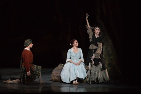 Timeless: Boston Ballet Dances Bournonville La Sylphide