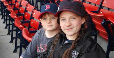 Is Your Mom a Red Sox Mom?