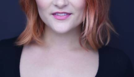 Katie LaMark Rocks On:  Wise Words from the Rock of Ages Star