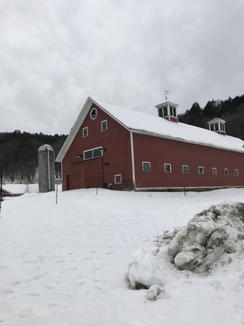 Retreat Farm & Grafton Village Cheese Company Vermont