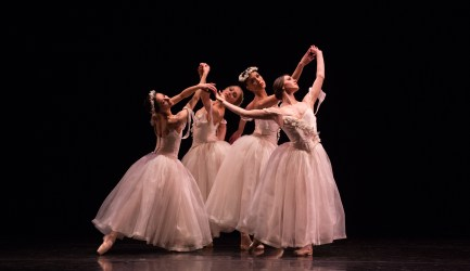 Forget Flowers For Recital Season: Give Inspiration