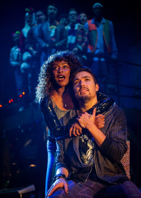 Rent: 20 More Years of La Vie Bohème