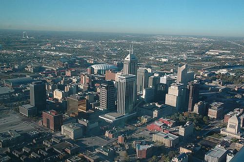 Fresh City Market Indianapolis