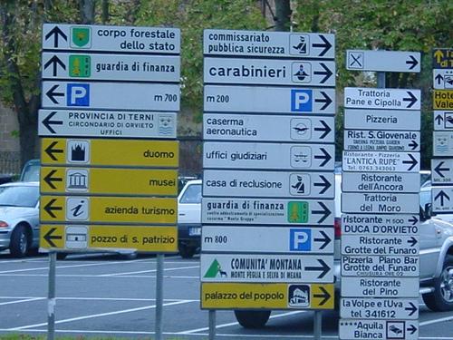 Australian Cities: An Italian Perspective (2/2)