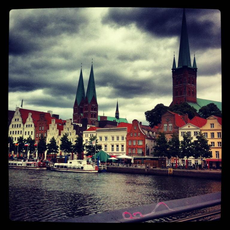 City of Lübeck (2/6)