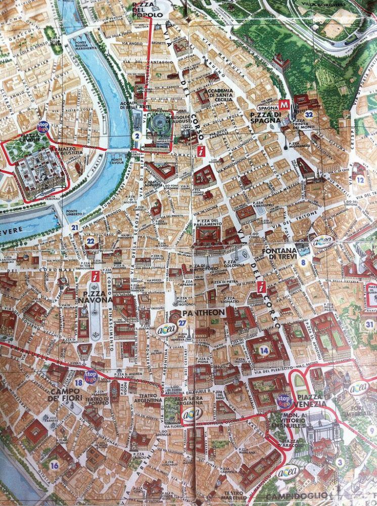 When in Rome (4/6)