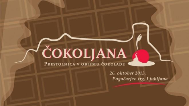 Ob vsem tem bo potekala nagradna igra, katere glavna nagrada je – hladilnik Gorenje poln čokolade!