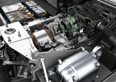 BMW i3 // Sicer skromen doseg i3, lahko precej izboljša tale 650cc motoršek, ki proizvaja elektriko
