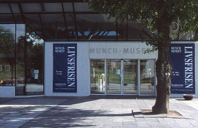 Letos Oslo obeležuje 150-letnico rojstva slikarja Edvarda Muncha.
