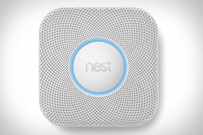 Nest Protect.