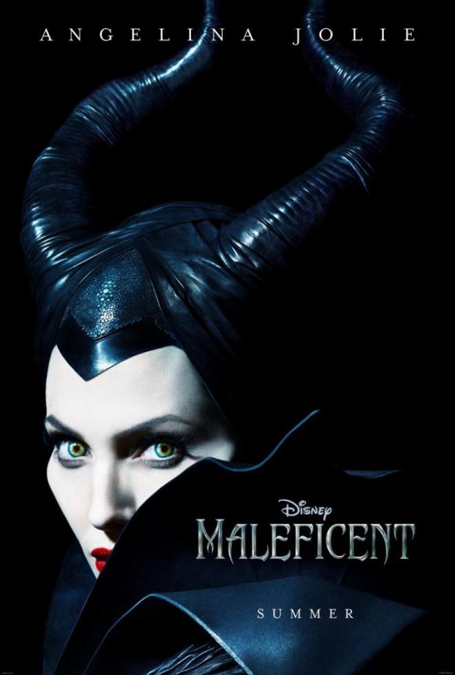 Walt Disneyjev film Maleficent.