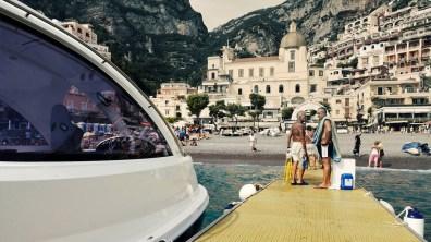 Jet Capsule - Italijanska romantika.