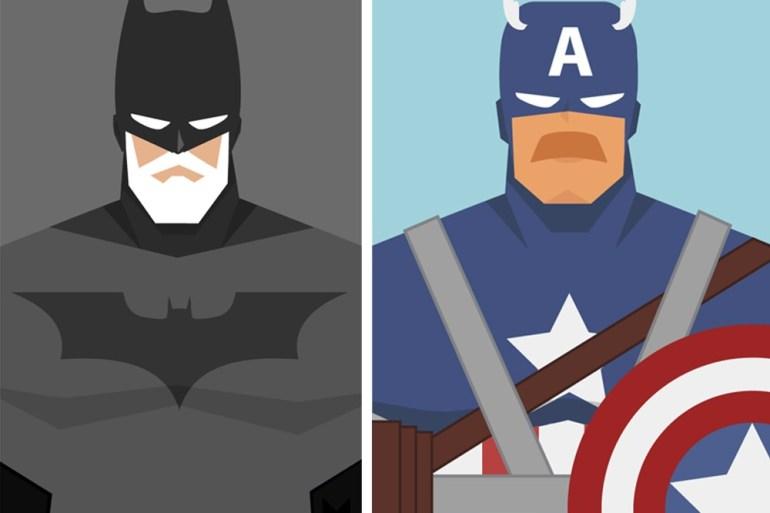 Movember superjunaki