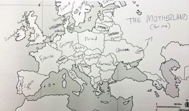 Evropa po ameriško