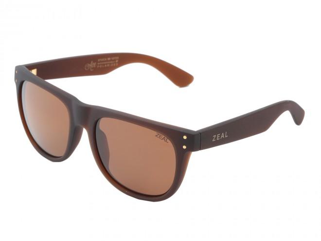 Razgradljiva sončna očala Ace, Zeal.