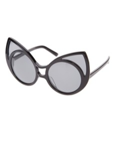 Mačja očala Linda Farrow