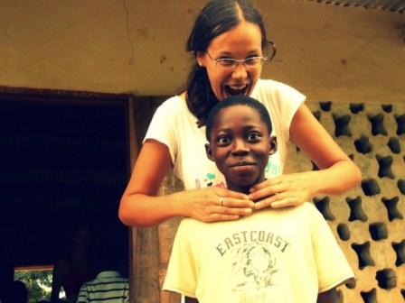 Voluntariat – Zavod za mednarodno prostovoljno delo