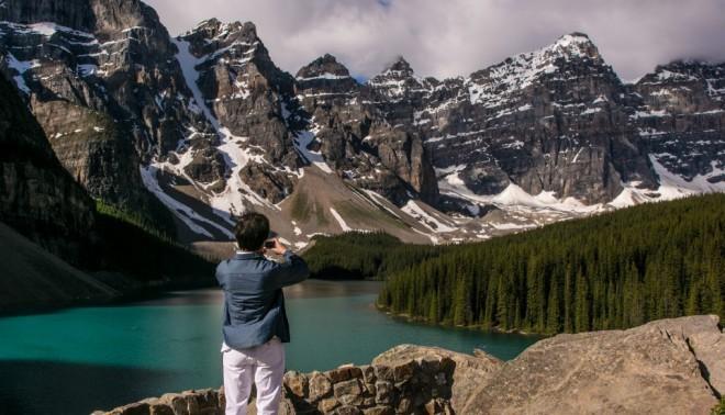 Šesta najsrečnejša država na svetu je Kanada. Foto:  Edition Cnn