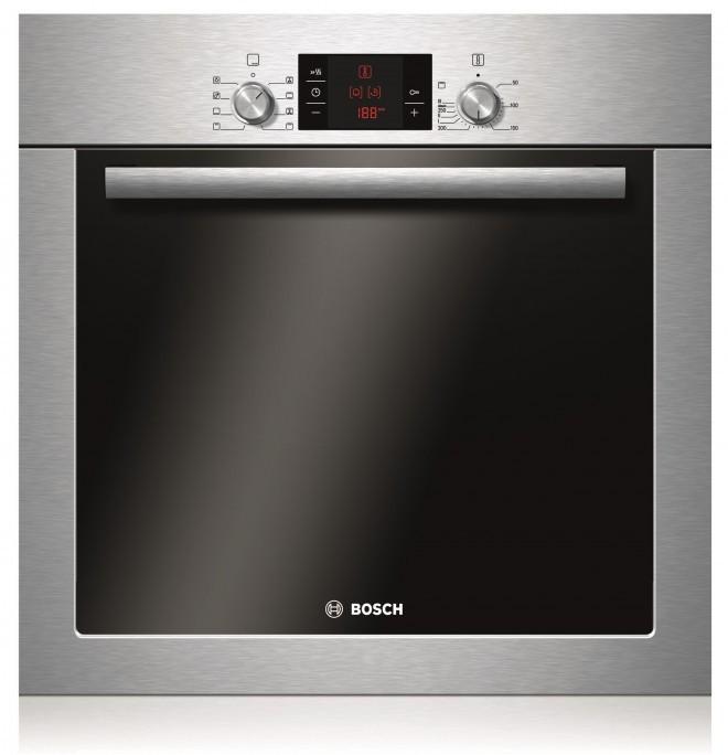 Enchilade specite v Boschevi pečici s funkcijo EcoClean.