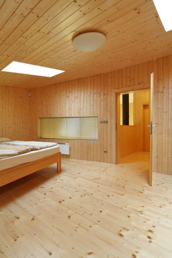 Awesome-Weekend-House-Interior-Used-Wooden-Bedroom-Design-Ideas
