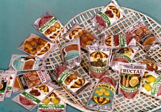 Fructalov sok