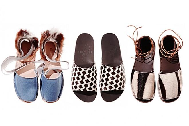 Afriška tradicija izdelovanja čevljev danes ponuja nov koncept in nova delovna mesta.
