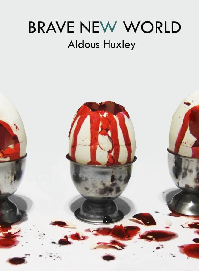 Aldous Huxley - Krasni novi svet